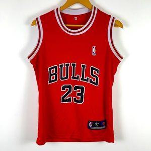 ✨3/$25✨NBA Chicago Bulls Jordan Basketball Jersey